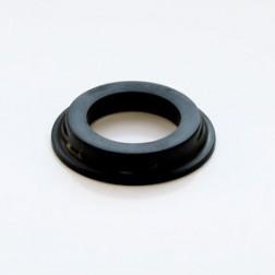 Lindr - podložka vymezovací černá (13)